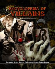 Encyclopedia of Villains