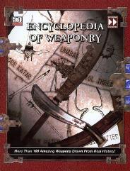 Encyclopedia of Weaponry