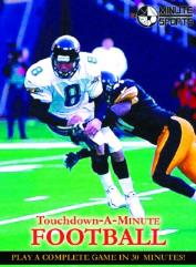Touchdown-A-Minute Football