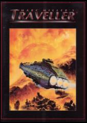 Traveller4 - The Canon on CD-Rom