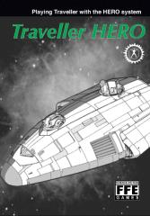 Traveller Hero CD-Rom
