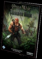 Eleventh Hour (Free RPG Day 2012)