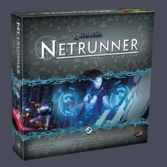 Android - Netrunner, The Card Game (1st Edition)