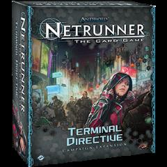 Terminal Directive Campaign Expansion
