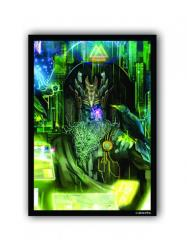 Card Sleeves - Wotan (50)