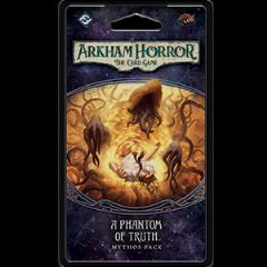 Mythos Pack #9 - A Phantom of Truth