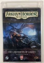 Scenario Pack - Labyrinths of Lunacy