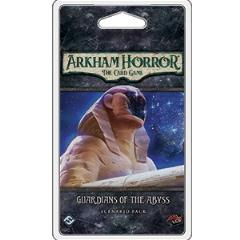 Scenario Pack - Guardians of the Abyss