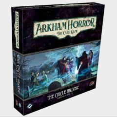Circle Undone Expansion, The