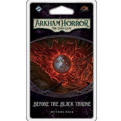 Mythos Pack #6 - Before the Black Throne