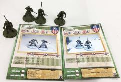 Rangers Observer & Sniper Squad #1