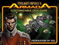 Starter Deck - Federation of Sol