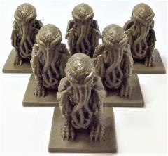 Bag of Cthulhu - Large Figures Only