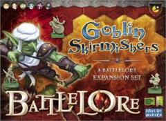 Goblin Skirmishers Pack (Repurposed French Edition)