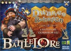 Dwarven Battalion Pack (Repurposed French Edition)