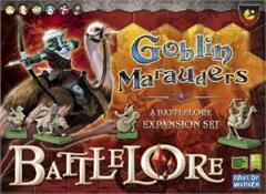 Goblin Marauders Pack (Repurposed French Edition)