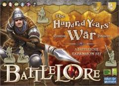 Hundred Years' War, The - Expansion Pack (Repurposed French Edition)