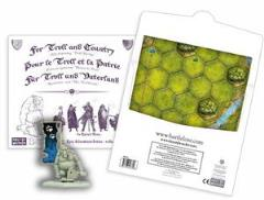 Epic Adventure Maps - For Troll & Country
