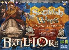Scottish War Expansion (Repurposed French Edition)