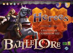 Heroes Expansion Set
