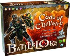 Code of Chivalry Expansion Set