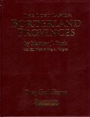 Borderland Provinces (Limited Edition) (Pathfinder)