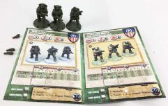 British Commando - Kill Squad #1