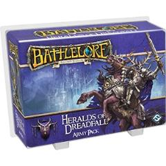 Heralds of Dreadfall Army Pack