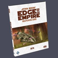 Edge of the Empire (Beta Edition)