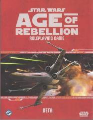 Age of Rebellion (Beta Edition)