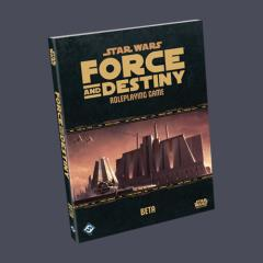 Force and Destiny (Beta Edition)