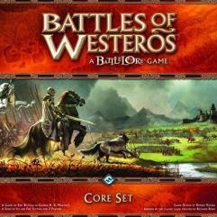 Battles of Westeros & Wardens of the West