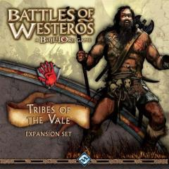 Battles of Westeros - Tribes of the Vale Expansion Set