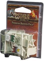 Battles of Westeros - Premium Banner Pack
