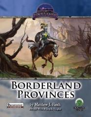 Borderland Provinces (Pathfinder)