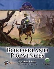 Borderland Provinces (Swords & Wizardry)