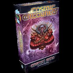 Cosmic Eons Expansion