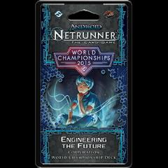 2015 World Champion Corp Deck