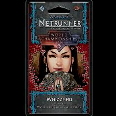 2016 World Champion Runner Deck