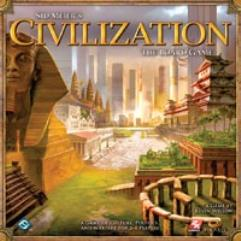 Civilization 2-Pack, Base Game + Fame & Fortune Expansion Pack