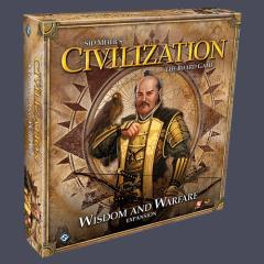 Sid Meier's Civilization - Wisdom and Warfare Expansion
