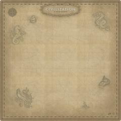 Gamemat - Sid Meier's Civilization A New Dawn