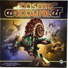 Cosmic Encounter w/Cosmic Dominion Expansion!
