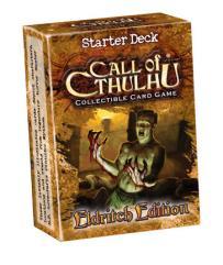 Eldritch Edition Starter Deck