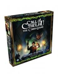 Call of Cthulhu - The Card Game, Secrets of Arkham Expansion (Revised Edition)