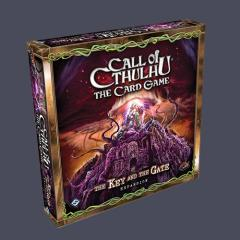 Call of Cthulhu - The Card Game, The Key and the Gate Expansion
