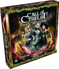 Call of Cthulhu - The Card Game, Denizens of the Underworld Expansion