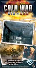Cold War - CIA vs. KGB (1st Edition)