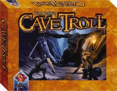 Cave Troll (1st Edition)