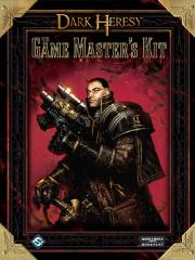 Game Master's Kit (1st Edition, 2nd Printing)